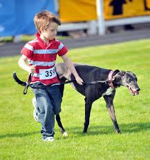 Greyhound Training Center